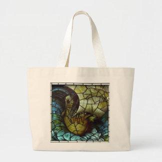 Viking Ship Bag