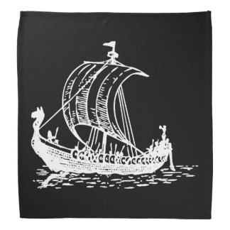 Viking Ship Bandana