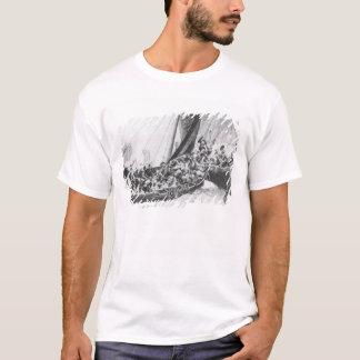 Viking Ships T-Shirt