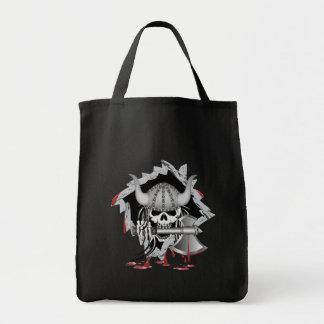 Viking Skull Bag