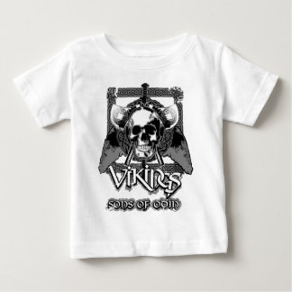 Viking - Sons of Odin Baby T-Shirt