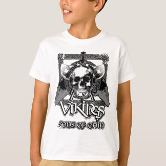 Viking - Sons of Odin T-Shirt