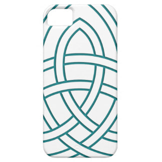viking tribal celtic knot barely there iPhone 5 case