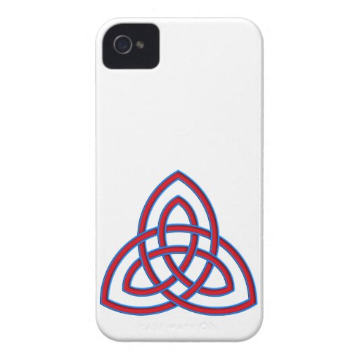 viking tribal celtic knot iPhone 4 cover