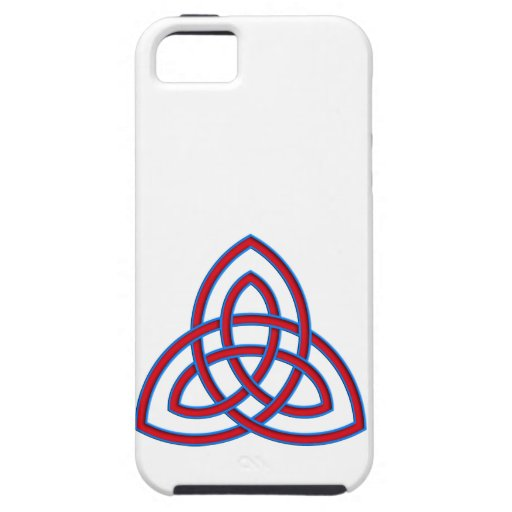 viking tribal celtic knot iPhone 5 covers