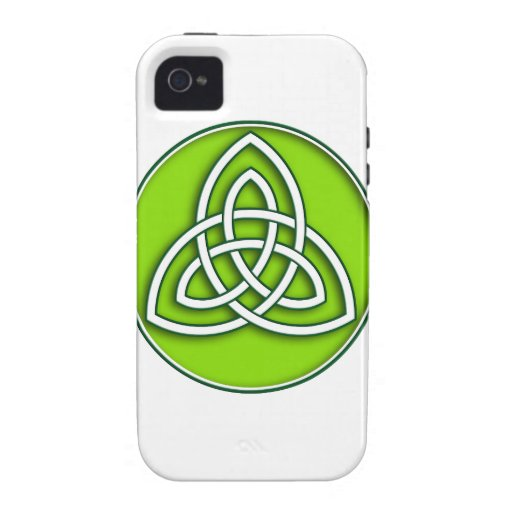 viking tribal celtic knot iPhone 4/4S covers