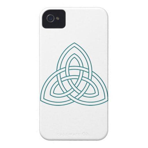 viking tribal celtic knot iPhone 4 cases
