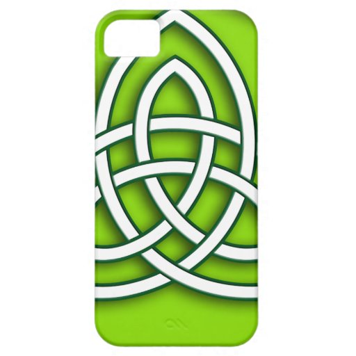 viking tribal celtic knot iPhone 5 cover
