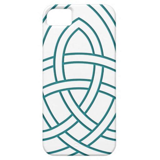 viking tribal celtic knot iPhone 5 cases