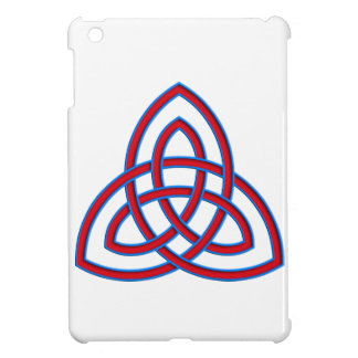 viking tribal celtic knot iPad mini hülle