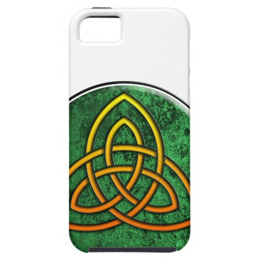 viking tribal knot iPhone 5 cases