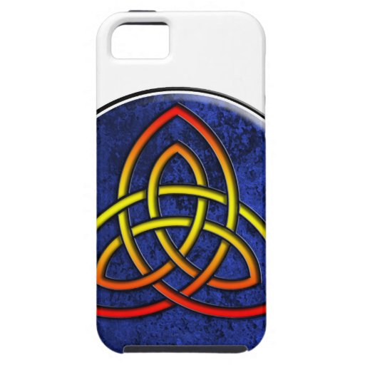 viking tribal knot iPhone 5 covers