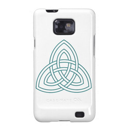 viking tribal knot galaxy SII cover