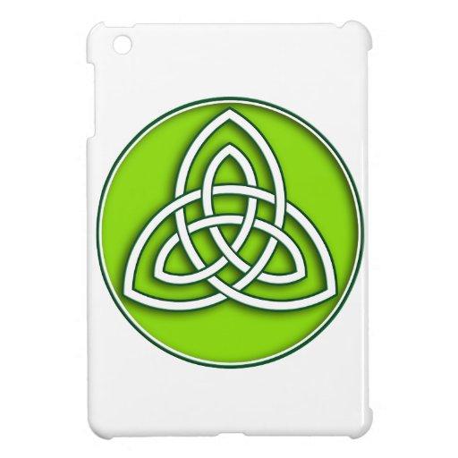 viking tribal knot cover for the iPad mini