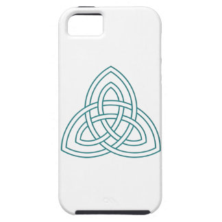viking tribal knot iPhone 5 case