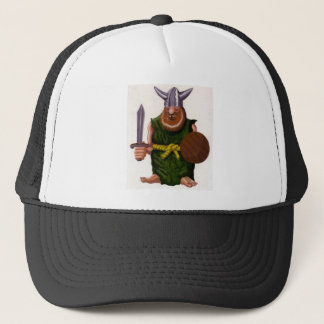 VIKING TRUCKER HAT