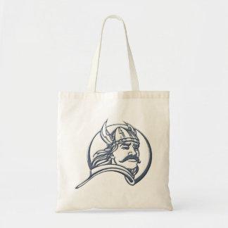 Viking viking tote bag