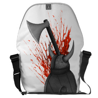 Viking Weapons Commuter Bags