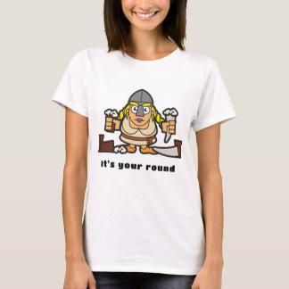 Viking - Your Round T-Shirt