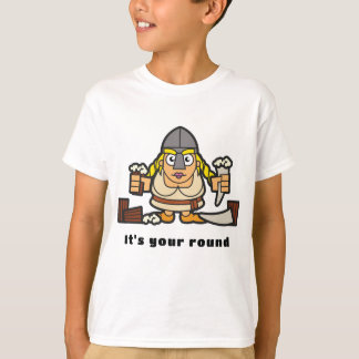 Viking - Your Round T-Shirt