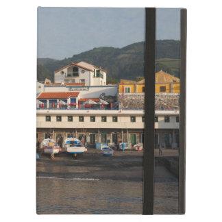 """Vila Franca do Campo"" Azores Cover For iPad Air"