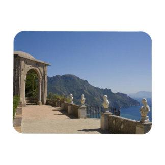Villa Cimbrone, Ravello, Campania, Italy Magnet