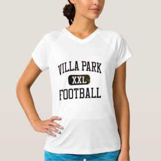 Villa Park Spartans Football T-Shirt