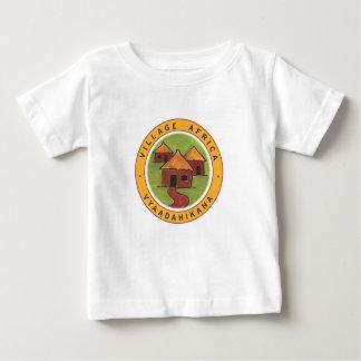 Village Africa baby's t-shirt