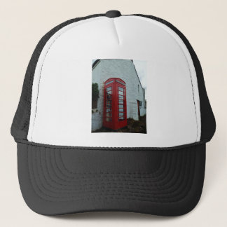 Village Book Swap Trucker Hat