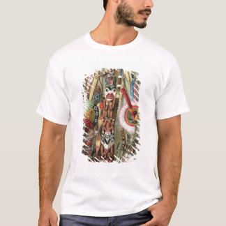 Village chief of the Loango Coast T-Shirt