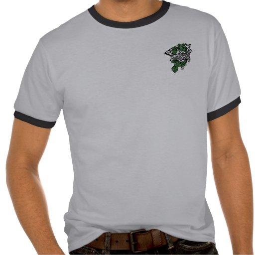 Village Green Preservation Society Tshirt