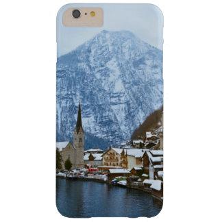 Village Hallstatt On The Lake - Salzburg Austria Barely There iPhone 6 Plus Case