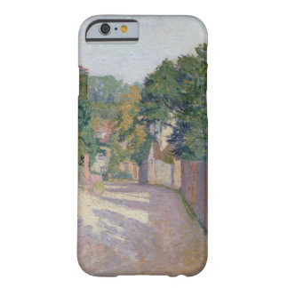Village Lane (oil on canvas) Barely There iPhone 6 Case