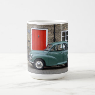 Village Life Coffee Mug