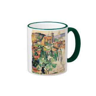 Village of Gardanne, Paul Cézanne Mug
