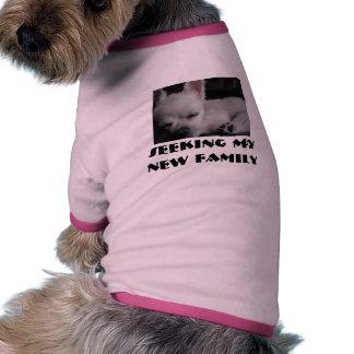 Village parent collection dog clothing