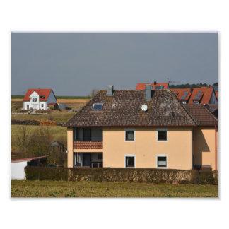 Village Photo Art