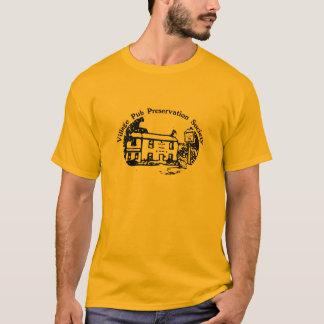 Village Pub Preservation Society T-Shirt