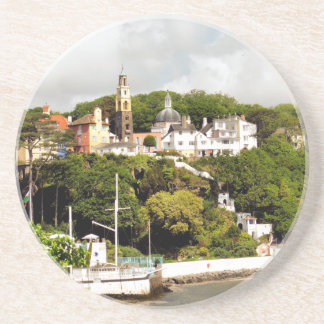 VILLAGES OF WALES COASTER