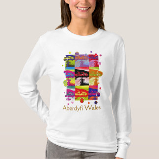 VILLAGES OF WALES T-Shirt