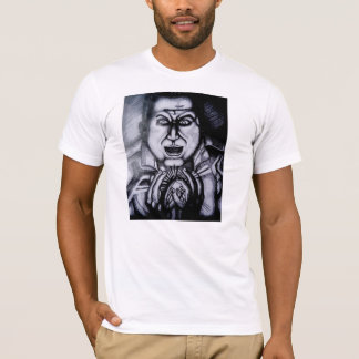 Villain holding orb T-Shirt