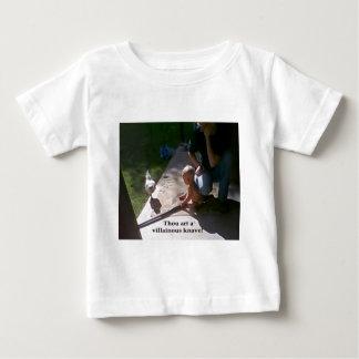 Villainous Chicken Shirts