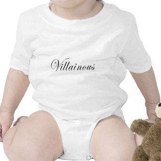 Villainous Tee Shirts
