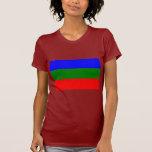 Villavicencio, Columbia Tee Shirts