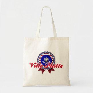Ville Platte LA Bag