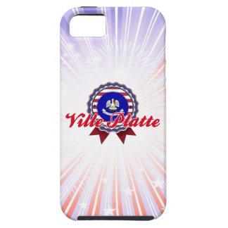 Ville Platte LA iPhone 5 Cases
