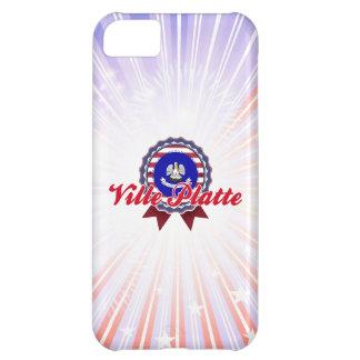Ville Platte LA iPhone 5C Cases