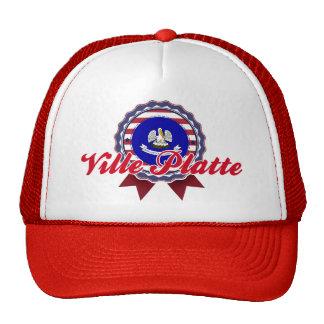 Ville Platte, LA Hats