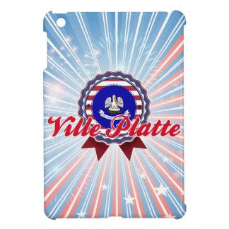 Ville Platte LA iPad Mini Cases