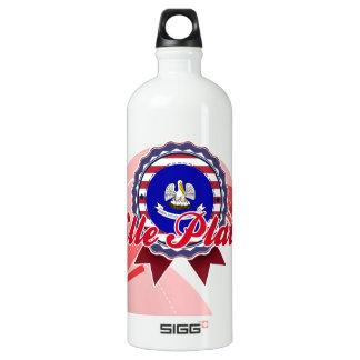 Ville Platte, LA SIGG Traveller 1.0L Water Bottle